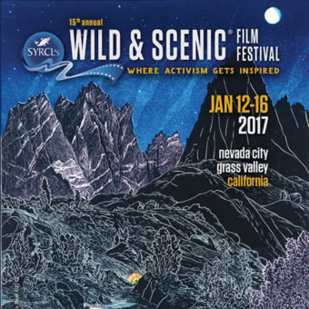 The Wild and Scenic Film Festival